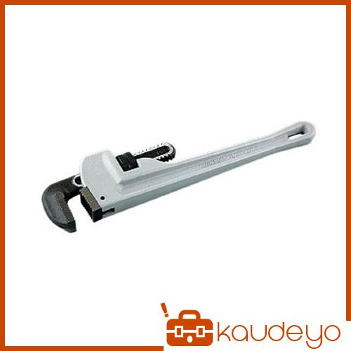 KTC アルミ合金製パイプレンチ 600mm APWA600 2285