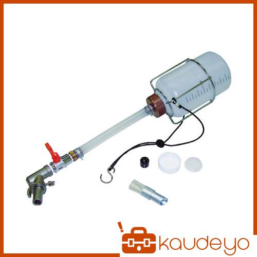 ハスコー ハスコ- ワンマンブリーダー(フルード自動供給器) OM212 6265