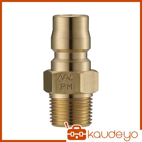 ナック クイックカップリング TL型 真鍮製 メネジ取付用 CTL16PM2 5172