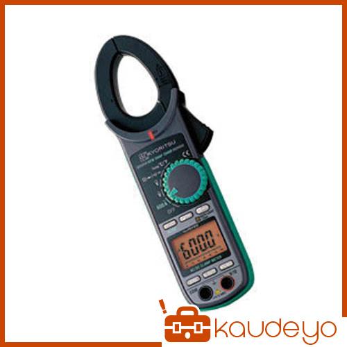 KYORITSU 交流電流・直流電流測定用クランプメータ(RMS) KEW2046R 2466
