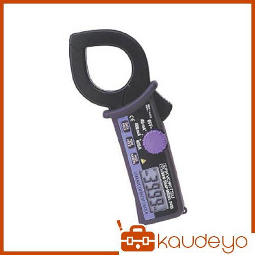 KYORITSU 漏れ電流・負荷電流測定用クランプメータ MODEL2433 2466