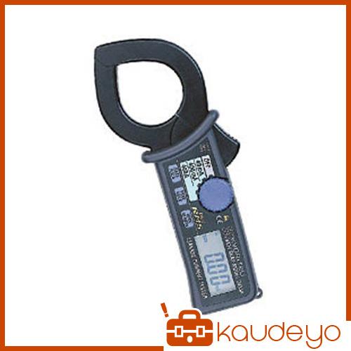 KYORITSU 漏れ電流・負荷電流測定用クランプメータ(RMS) MODEL2433R 2466