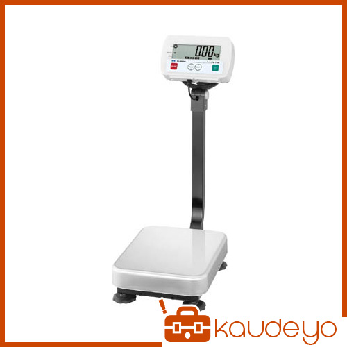 A&D 防水型デジタル台はかり 30kg/5g SE30KAM 8503
