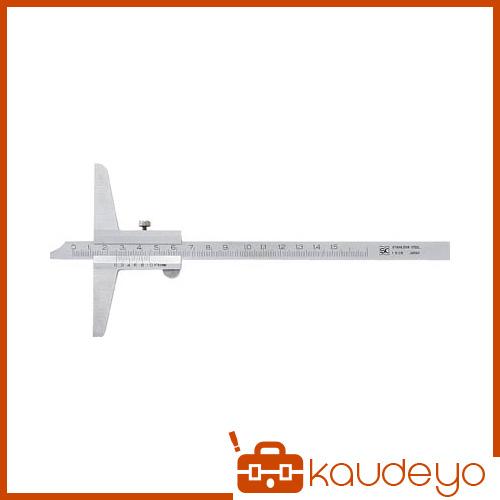 SK カルマデプスゲージ CDS60 8702