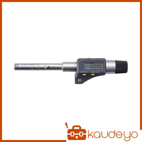 高級感 SK デジタル三点マイクロメータ MCD33851012HT 8702, モオカシ 7e5a667a