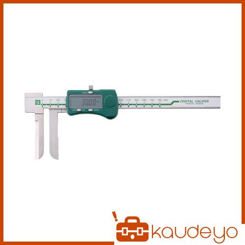 SK デジタルインサイドノギス ナイフエッジ型 D200IK 8702