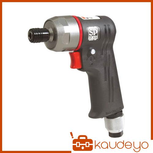SP 超軽量インパクトドライバー6.35mm SP7146H 1164