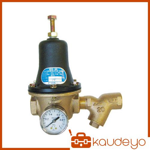 ヨシタケ 水用減圧弁ミズリー 32A GD24GS32A 8908