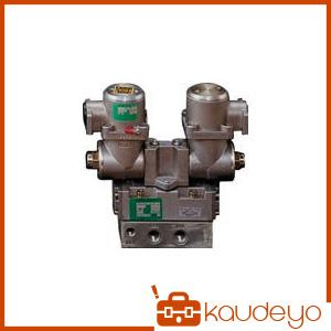 CKD パイロット式 防爆形5ポート弁 4Fシリーズ(シングルソレノイド) 4F510E10TPAC100V 8527