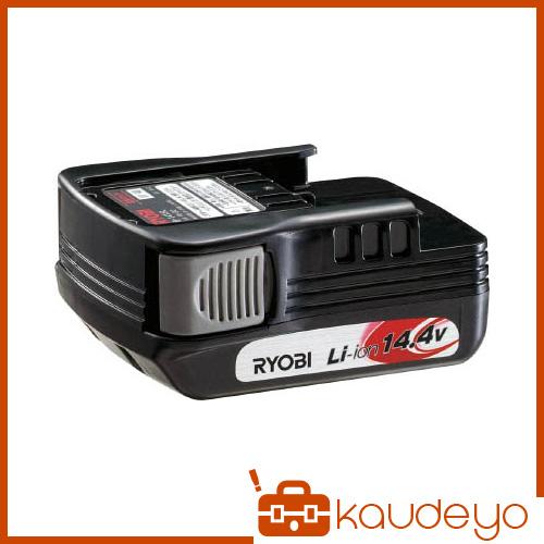 リョービ リチウムイオン電池パック 14.4V 1500mAh B1415L 8040