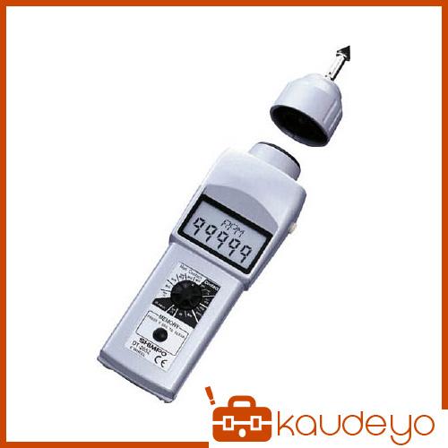 電産シンポ ハンドベルト型 デジタル回転計 DT205Z 4240