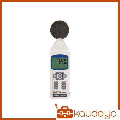 カスタム デジタル騒音計 SL1373SD 2201