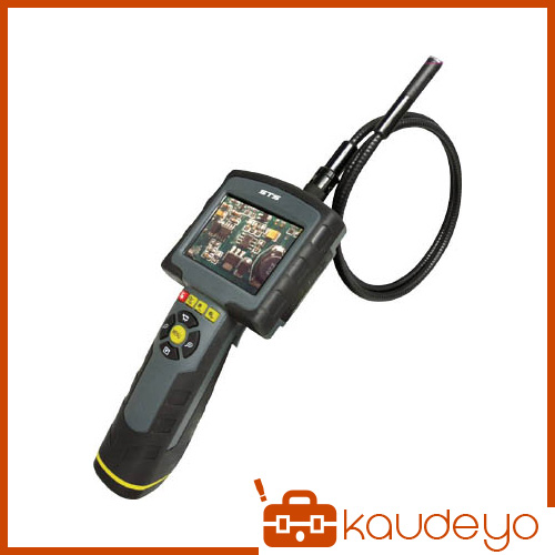 STS SDカード対応式工業内視鏡 SDI-120 SDI120 1316