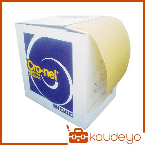 イノアック イノタックディスペンサーボックス 茶 1.6×290mm×70M巻 YE160DNL 1246
