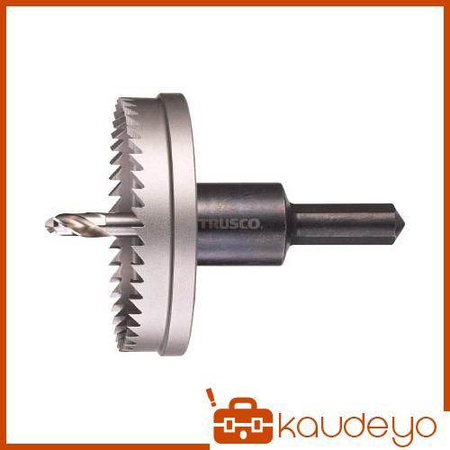 TRUSCO E型ホールカッター 150mm TE150 4500