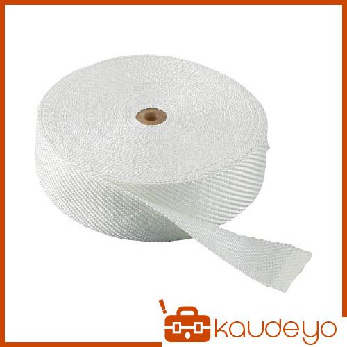 TRUSCO ガラステープ 厚み1.2X幅50X30m TGT1250 4050