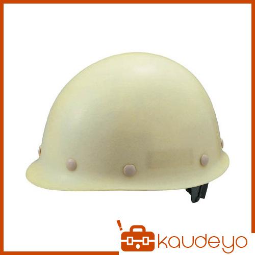 TRUSCO ヘルメット MP型 蓄光タイプ THM108EZ 8539