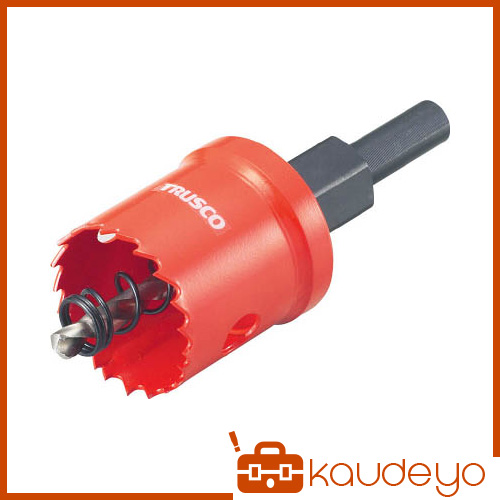 TRUSCO TSLホールカッター 150mm TSL150 4500