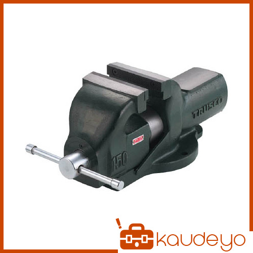 TRUSCO アプライトバイス 強力型 口幅150mm SRV150 3100