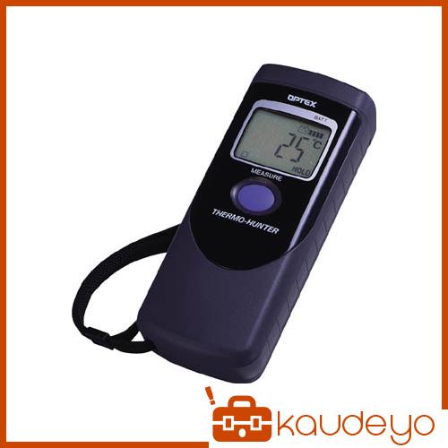 オプテックス ポータブル型非接触温度計 PT2LD 1319