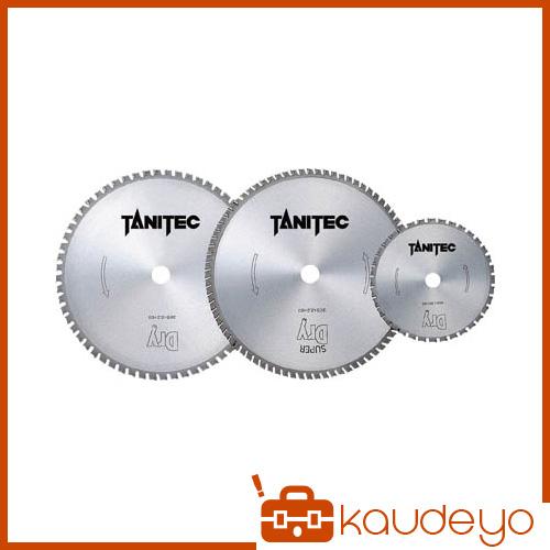 タニ ドライチップソー 鉄鋼用チップソー 305x2.2x25.4Hx60Z DTS305X2.2X25.4X60 4108
