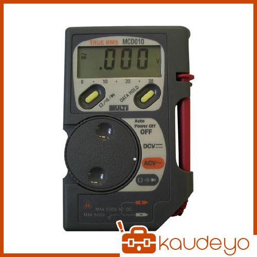 マルチ コード収納機能付ポケットマルチ MCD010 7189