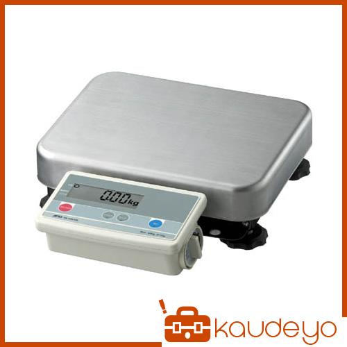 A&D デジタル台はかりポール無し0.02kg/150kg FG150KBM 8503