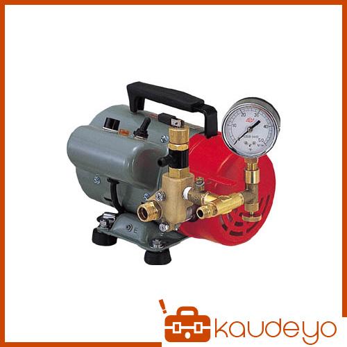 寺田 水圧テストポンプ 電動式 PP401T 4068