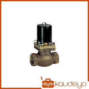 CKD 水用パイロットキック式2ポート電磁弁 100V PKW1027AC100V 8527