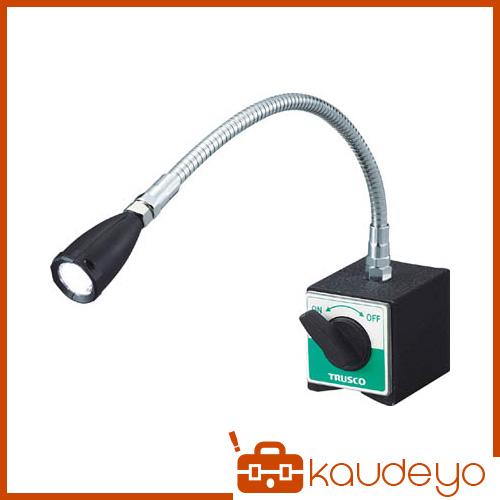 TRUSCO LEDフレキシブルライト 全高391mm TML3001 4500