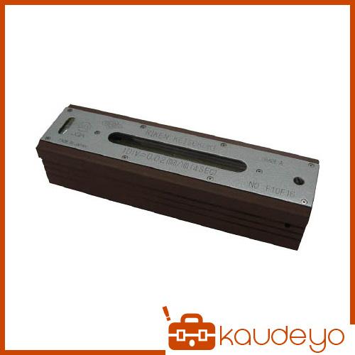 TRUSCO 平形精密水準器 A級 寸法200 感度0.02 TFLA2002 4500