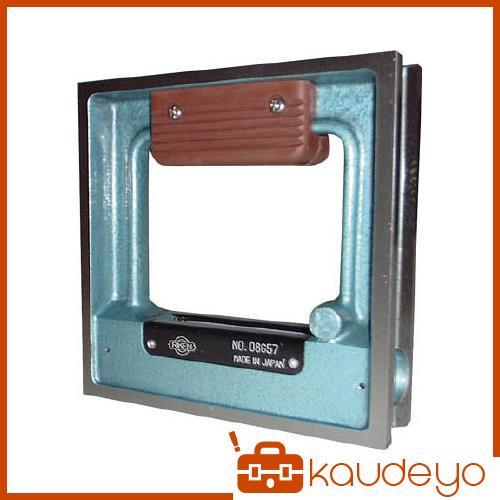 TRUSCO 角型精密水準器 A級 寸法150X150 感度0.02 TSLA1502 4500