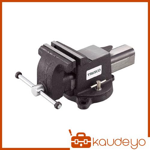 TRUSCO 回転台付アンビルバイス 150mm VRS150N 3100