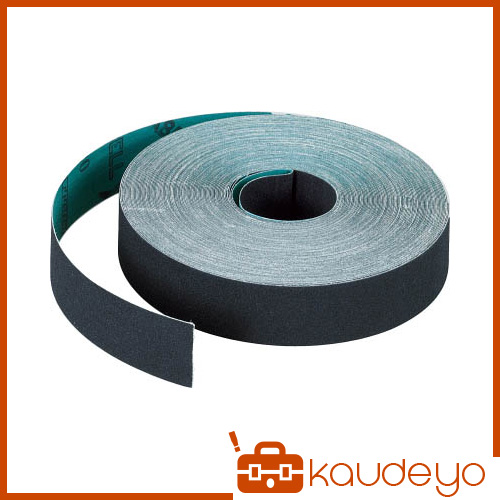 TRUSCO 研磨布ロールペーパー 40巾X36.5M #40 TBR4040 3100