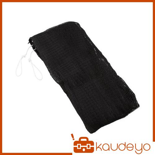 TRUSCO 多目的ネット(絞り紐付)目合25mm 3.6X5.4m ブラック TN253654BK 3100