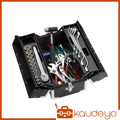 TONE TSS460ツールセット TSS460BK 8100