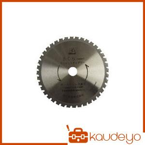 富士 サーメットチップソー さくら165KT(鉄・ステンレス用) TP165KT 6055