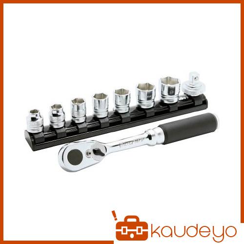 コーケン Z-EALエントリーセット 差込角9.5mm 9ヶ組 3285ZE 2195