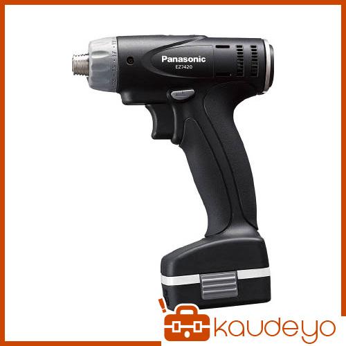 Panasonic 充電ドリルドライバー EZ7420LA2JB 5018