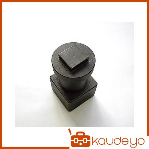 正確な穴あけ加工が可能です 専用のポンチングマシンにセットして形鋼 送料無料でお届けします 公式通販 鉄板類の長穴加工に使用します ポンチには回り止めキーが付いています MIE 長穴ポンチ 昭和精工用 8616 12X30mm MLP12X30S