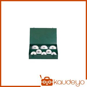 KTC カップ型オイルフィルタレンチセット[8コ組] AVSA08A 2285