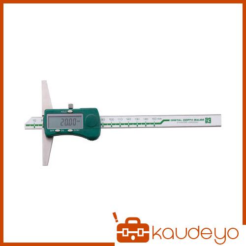 SK デジタルデプスゲージ D150D 8702