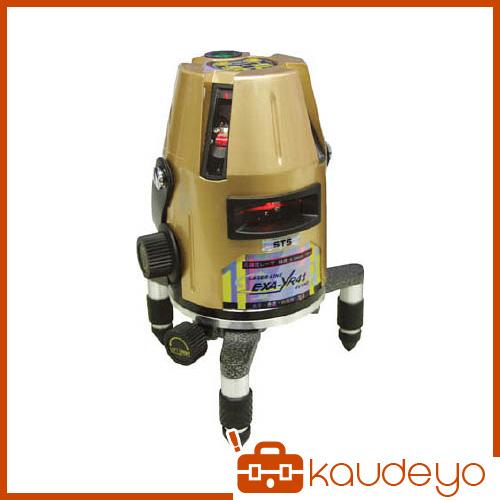 STS 受光器対応高輝度レーザ墨出器 EXA-YR41 EXAYR41 1316