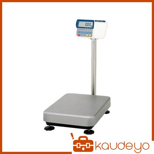 A&D 防塵・防水デジタル台はかりウォーターストロング液晶表示 HV15KGL 8503