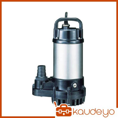 ツルミ 汚水用水中ポンプ 50HZ OM350HZ 4225