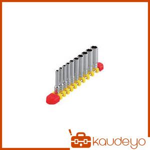KTC 6.3sq.ディープソケットセット[10コ組] TB2L10E 2285