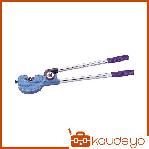 エビ 強力型圧着工具 使用範囲22・38・60・80・100 AK100 1065