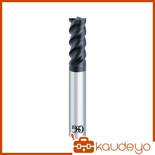 OSG 超硬エンドミル FX ハイヘリックスショート 10X3F FXMGEHS10X3F 8669