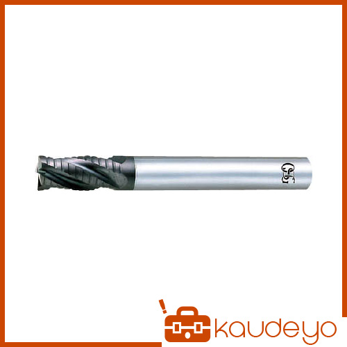 OSG 超硬エンドミル FX ラフィング 8 FXMGREE8 8669