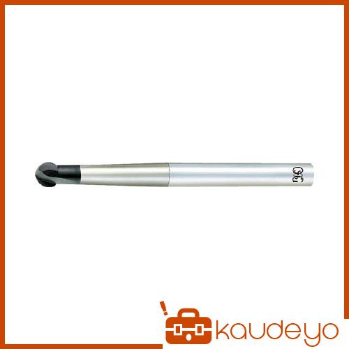 OSG 超硬エンドミル FX 2刃球形 R0.5 FXSEQDR0.5 8669